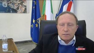 """Covid, Regione Campania: """"Serve guardare a ripresa e categorie più colpite"""""""