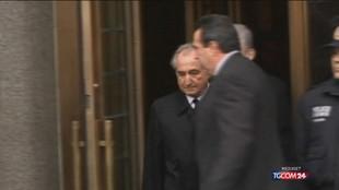 Addio a Bernie Madoff, autore di una mega truffa finanziaria