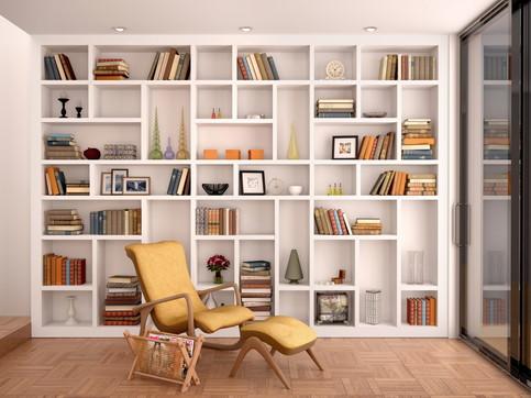 Giornata Mondiale del Libro: cinque tips per la libreria perfetta