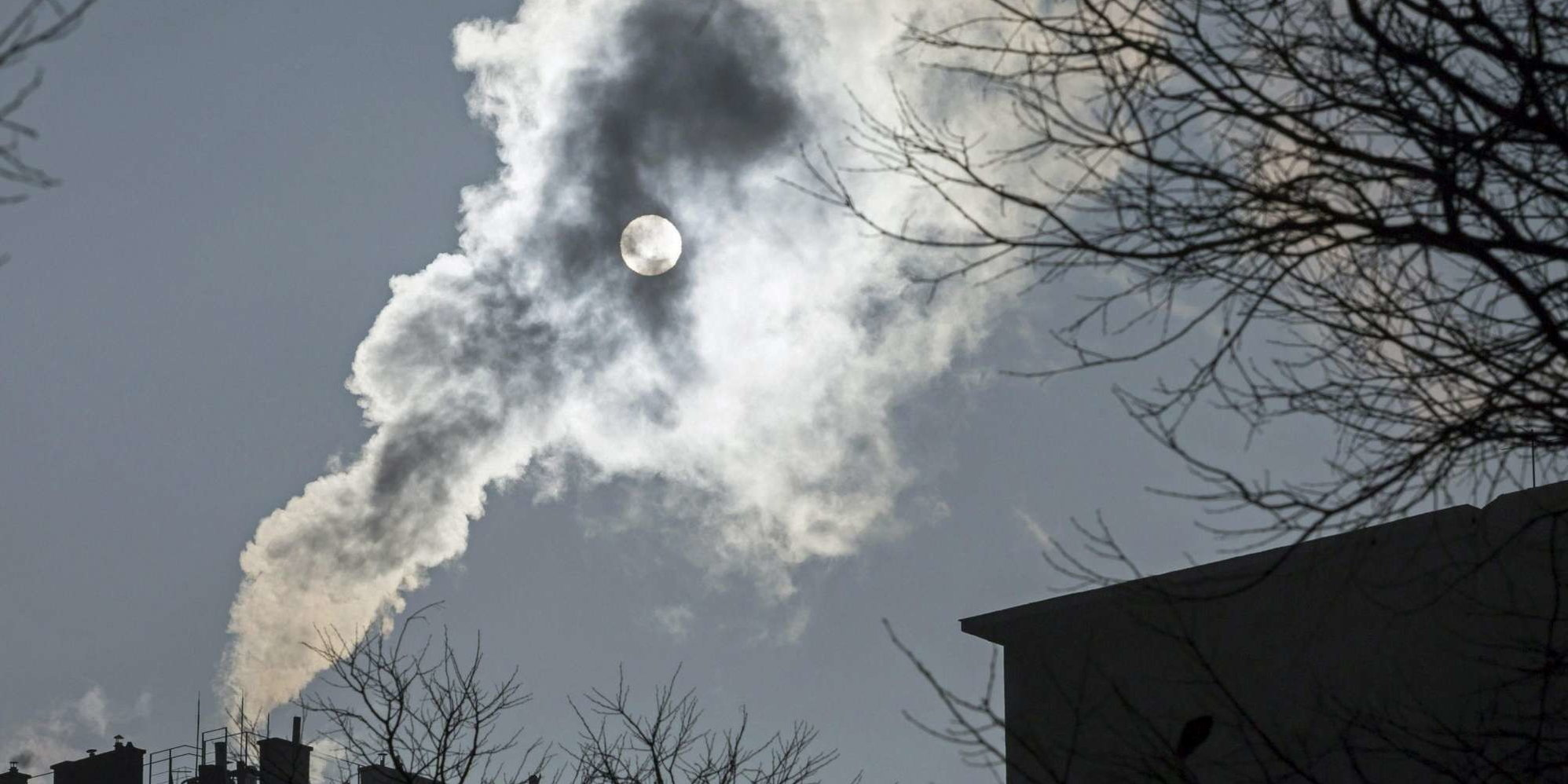 Clima, nel 2020 in Italia emissioni di gas serra calate del 9,8%