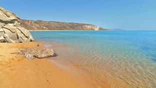 Sicilia, cinque spiagge da lasciarci il cuore