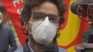 Licenziato Arcelor, Cristello incontra il ministro Orlando