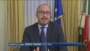 """Riaperture, Faraone Italia viva """" Questa è l'estate in cui il Paese riparte"""""""
