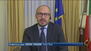 """Faraone Italia viva """" Credo sia scandaloso sia il licenziamento che la richiesta di scuse"""""""