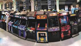 Videogiochi: al via una campagna mondiale per preservare la storia di arcade e sale giochi