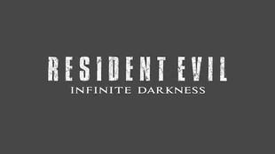 Resident Evil: Infinite Darkness, il primo trailer ufficiale