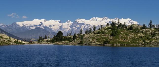 Tutto il bello della Valle d'Aosta in dieci tappe