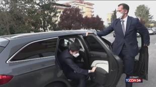 Covid, Fdi presenta mozione di sfiducia al ministro Speranza