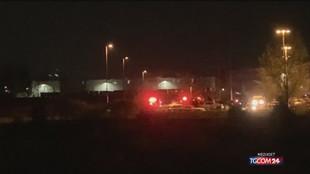 Sparatoria a Indianapolis: almeno 8 morti in un deposito della FedEx