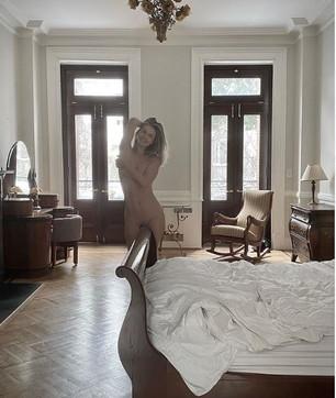 Paulina Porizkova... #sexyhasnotexpirationday