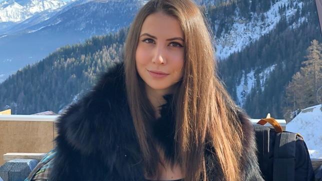 Giada Uzzeni,Project Manager di UPW