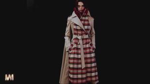 Jo Squillo: Francesca Liberatore, la collezione per l'inverno 2021/22