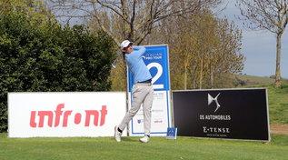 DS e il golf, un legame naturale