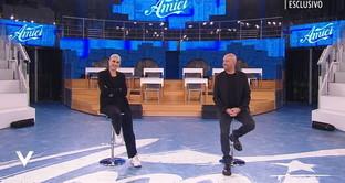 """Rudy Zerbi e Alessandra Celentano lanciano la sfida ad """"Amici"""": """"Vinceremo"""""""