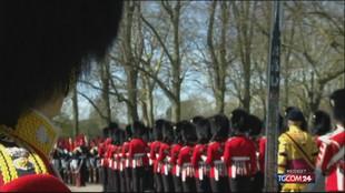 I funerali del principe Filippo: la cerimonia