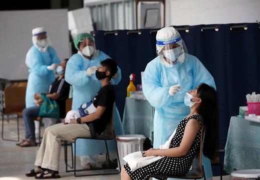 Thailandia, tornano a salire i contagi: test a tappeto alla popolazione