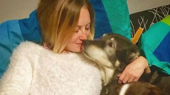Polina Kochelenko, l'addestratrice annegata nel tentativo di salvare i suoi cani