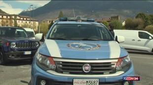 Giovane donna uccisa ad Aosta