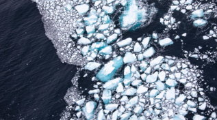 L'iceberg A68 si è sciolto