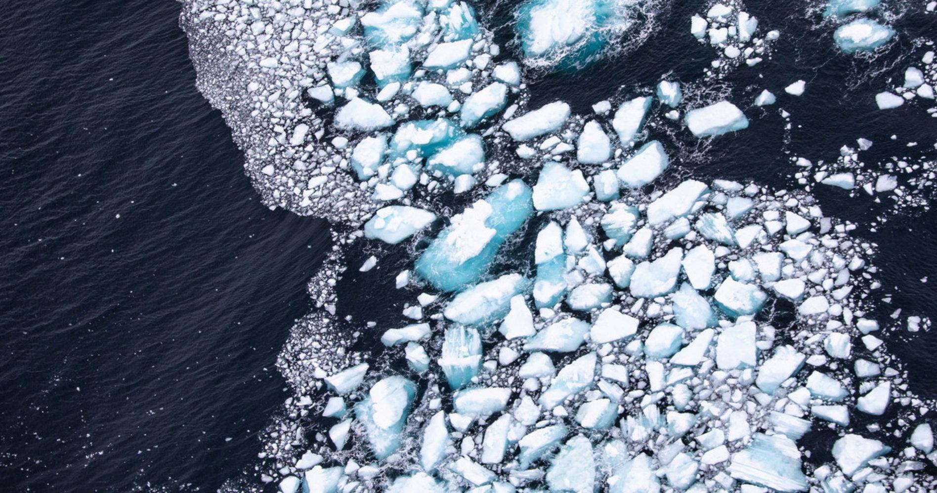 Antartide, si è sciolto A68: l'iceberg più grande del mondo