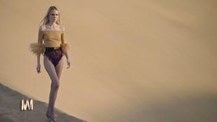 Jo Squillo: Saint Laurent, la collezione per l'estate 2021