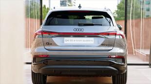 United for Progress con Audi e BAM