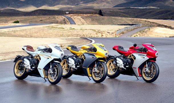 Una racing classic tutta adrenalina