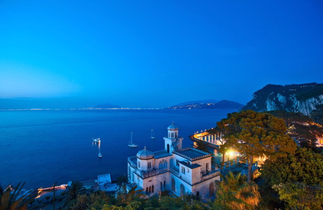 Le ville e le dimore più belle d'Italia per una vacanza da sogno