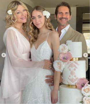Natasha Stefanenko compie gli anni, la figlia Sasha organizza un party di lusso