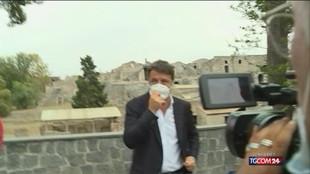 """Renzi al Pd: """"M5s imploderà e Conte..."""""""