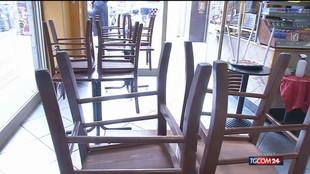 Ristoranti: corsa ad accaparrarsi suolo pubblico per i tavoli all'aperto