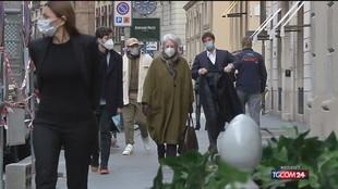 Pandemia, consumi come nel 1997