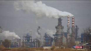 Clima, prove d'intesa tra Usa e Cina