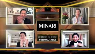 """""""Minari"""", il film fenomeno prodotto da Brad Pitt"""