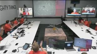 Nuova missione Ingenuity su Marte