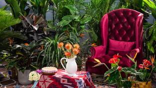 Arredo: lo stile Bohemian Jungle