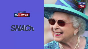 I 95 anni della regina Elisabetta