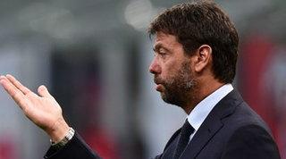 """Juve, ecco la resa: """"Ridotte possibilità di portare la Super League a compimento"""""""