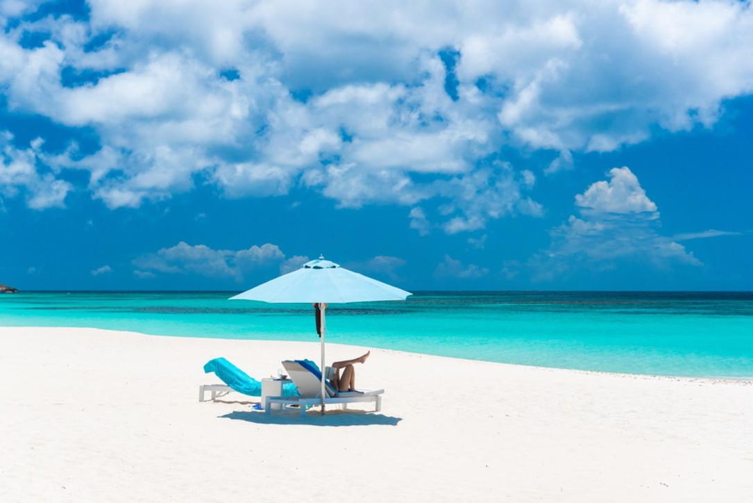 Caraibi: l'isola di Anguilla, un eden covid-free