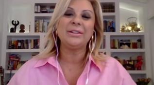 """Tina Cipollari attacca Gemma: """"Sei una donna facile"""""""