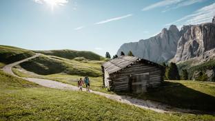 """Alto Adige: esperienze local con """"Nos Ladins"""""""