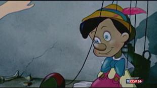 Polvere di stelle, Walt Disney sbarca alle Cinque Terre