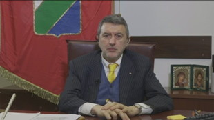 """Marco Marsilio presidente regione Abruzzo: """" Caso di ipocrisia e doppia morale"""""""