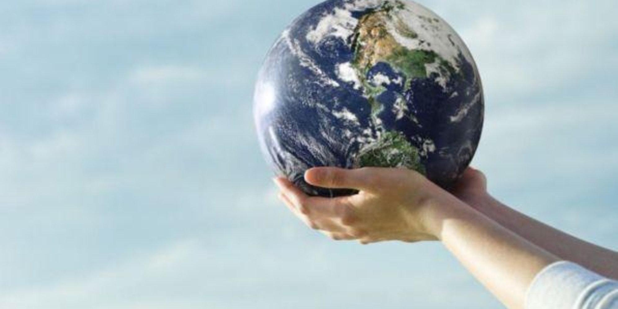 Giornata della Terra 2021, ora è corsa al taglio dei gas serra