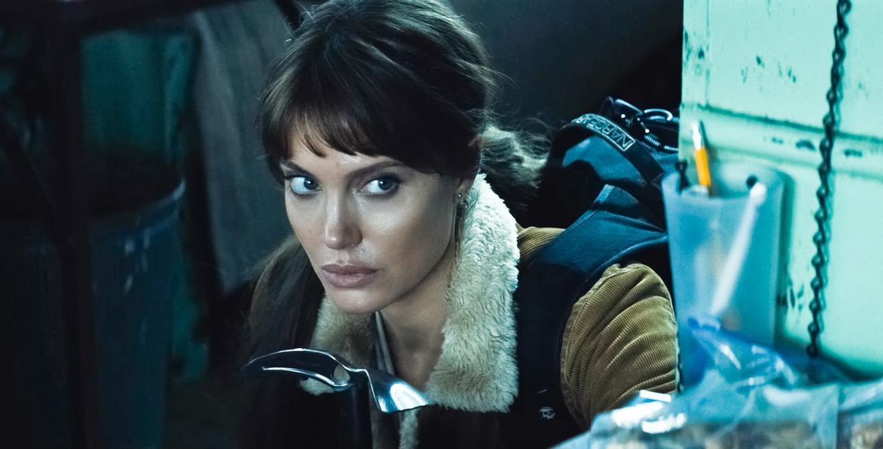 """Angelina Jolie torna in azione con """"Those Who Wish Me Dead"""""""
