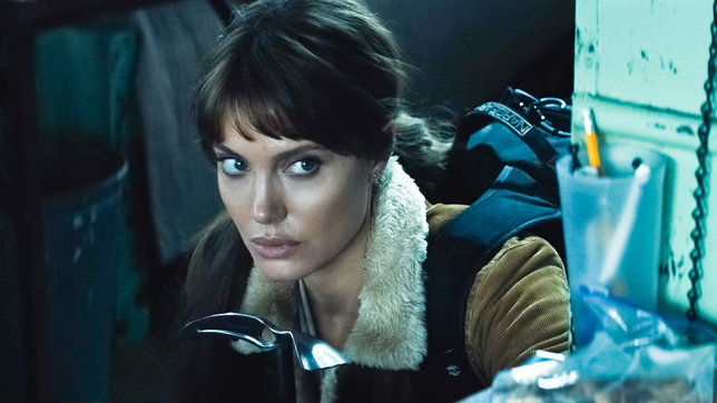 "Angelina Jolie torna in azione con ""Those Who Wish Me Dead"""