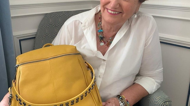Mara Maionchi, 80 anni tra musica e tv