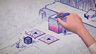 Inked, il trailer di lancio