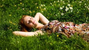 Amico sole: ci regala salute e allegria