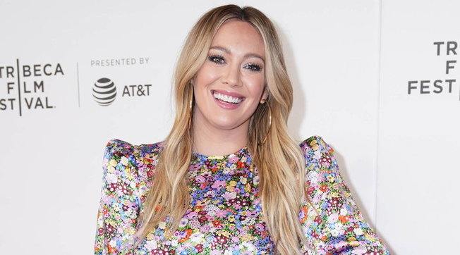 "Hilary Duff protagonista dello spin-off della serie cult ""How I Met Your  Mother"" - Tgcom24"